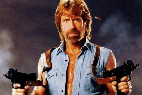 Leer Pon un poco de Chuck Norris en tu WordPress