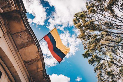 Leer WordPress en Colombia