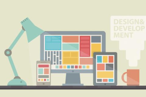 Leer Diseño de webs: tendencias de este año 2014