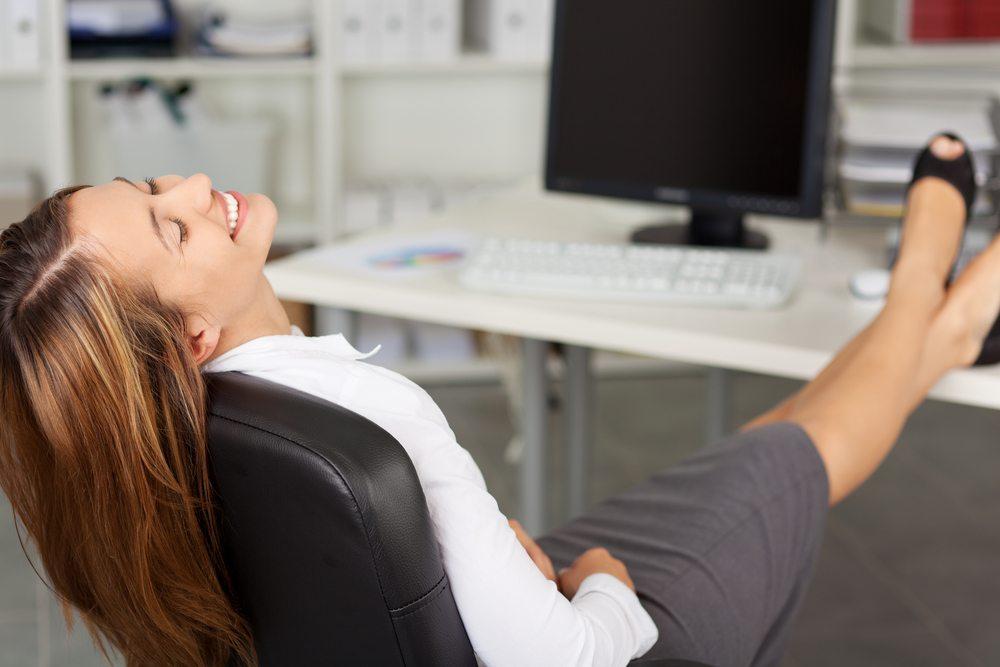 Mejorando la productividad