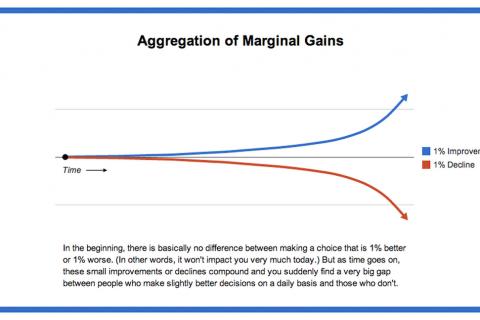 Leer La ciencia de ganancias marginales aplicada a tu web