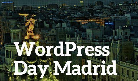Leer Ven a vernos en el WordPress Day Madrid