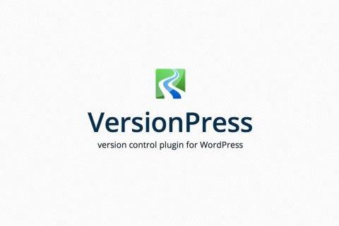 Leer VersionPress – Control de versiones para tu WordPress (incluyendo la base de datos) en Git