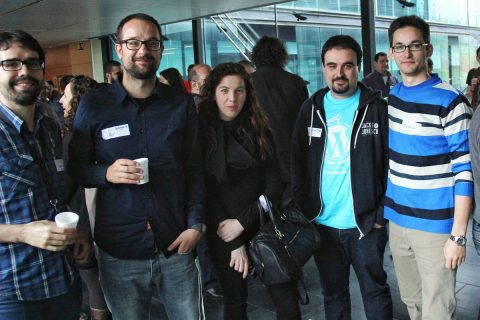 Leer WordPress Day Euskadi 2015: mi experiencia