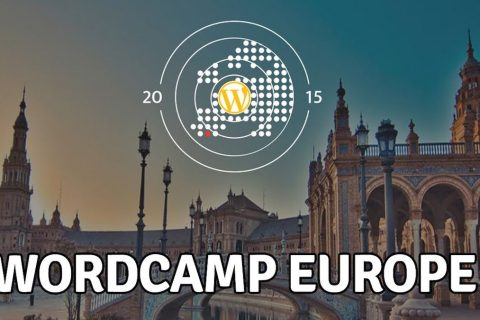 Leer Nos vemos en la WordCamp Europa
