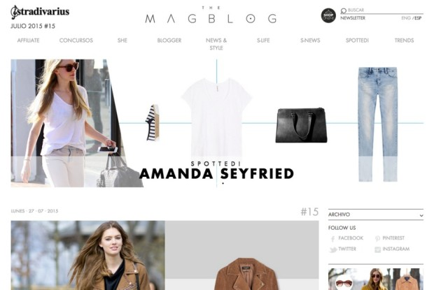 The Mag Blog