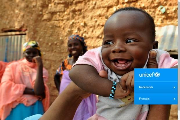 Unicef Belgium