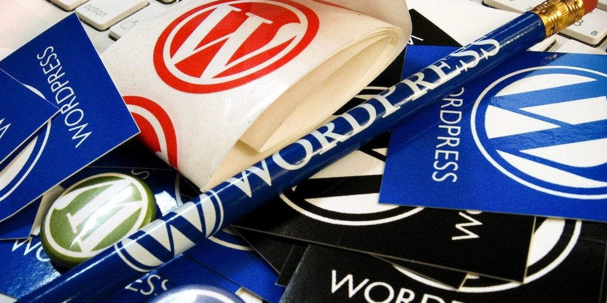 Wordpress gadgets