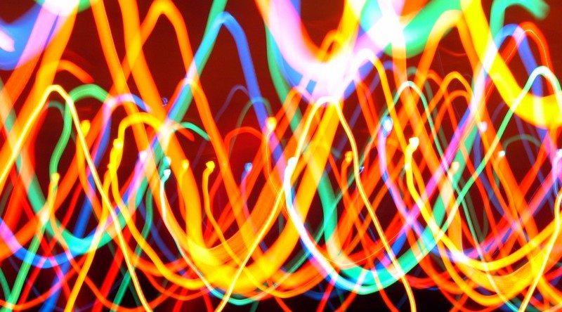 Looping Colors