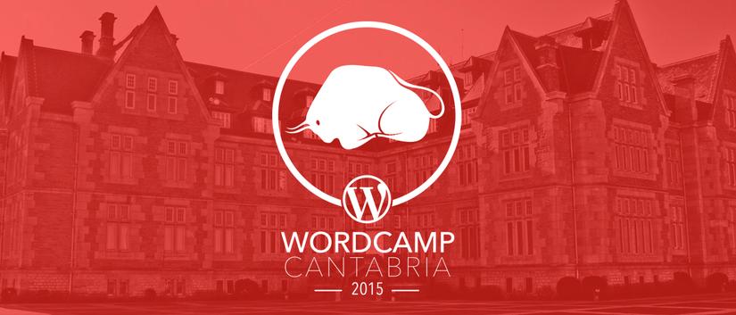 WordCamp Cantabria 2015