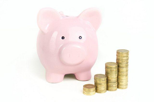 Primeros céntimos. Imagen de Pictures of Money