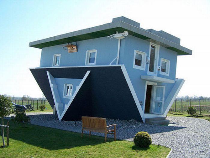 Empezar la casa por el tejado