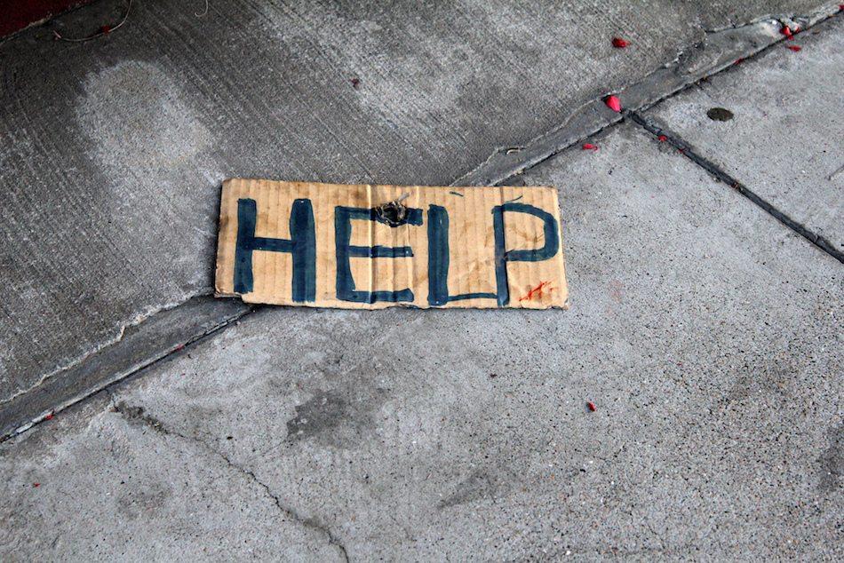 Help - Ayuda