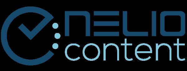 Logo de Nelio Content