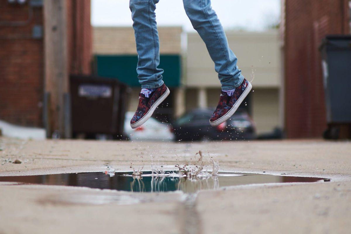 Jump by Dan Carlson