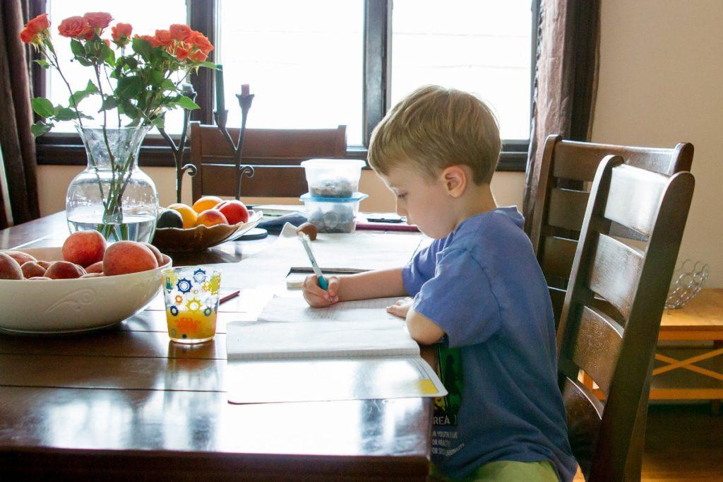 Writing, de Ben Timney