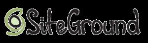 Logo de SiteGround