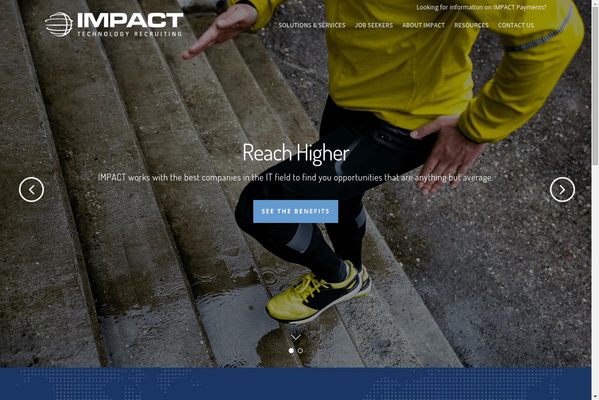 Web Go Impact