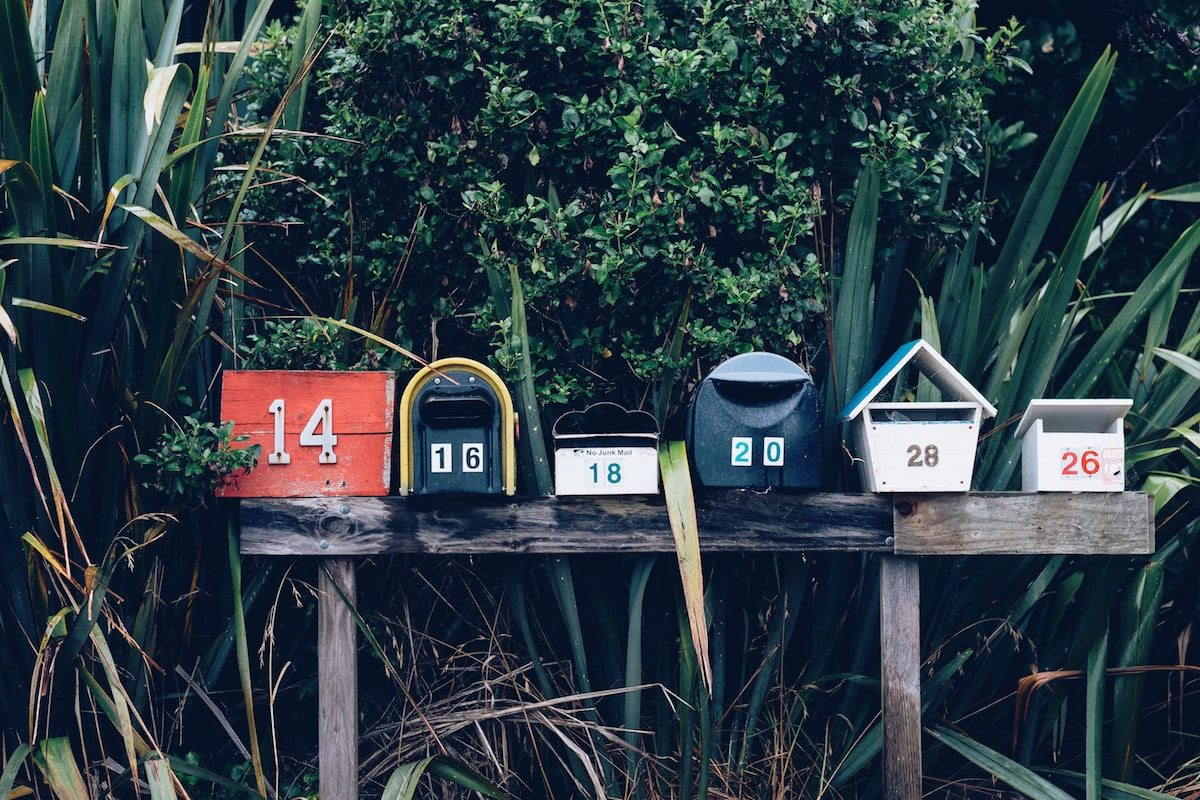 Mail posts de Mathyas Kurman