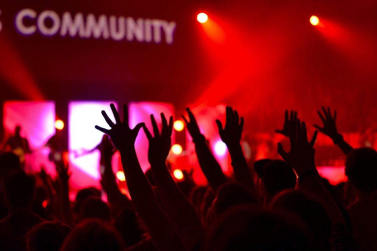 Comunidad WordPress.