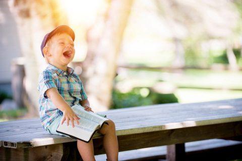 Leer No perder la sonrisa en una startup