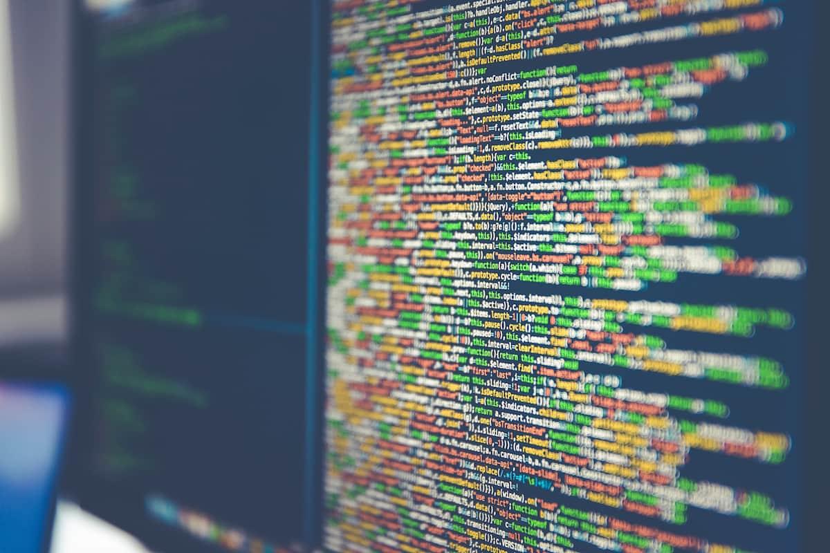 Código JavaScript minificado