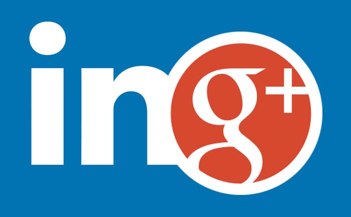 LinkedIn y Google+ son redes sociales dónde la frecuencia de publicación óptima ha de ser baja.
