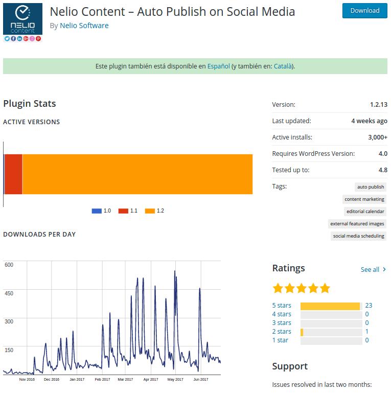 Lo que le falta al directorio de plugins y temas de WordPress (WCEU)