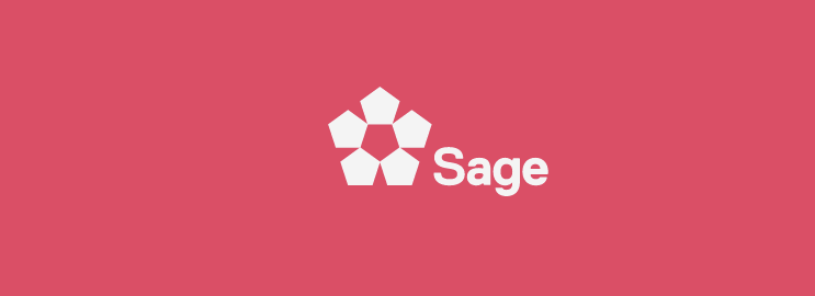 Sage, tema starter para WordPress de Roots.