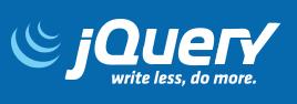 Logo de jQuery