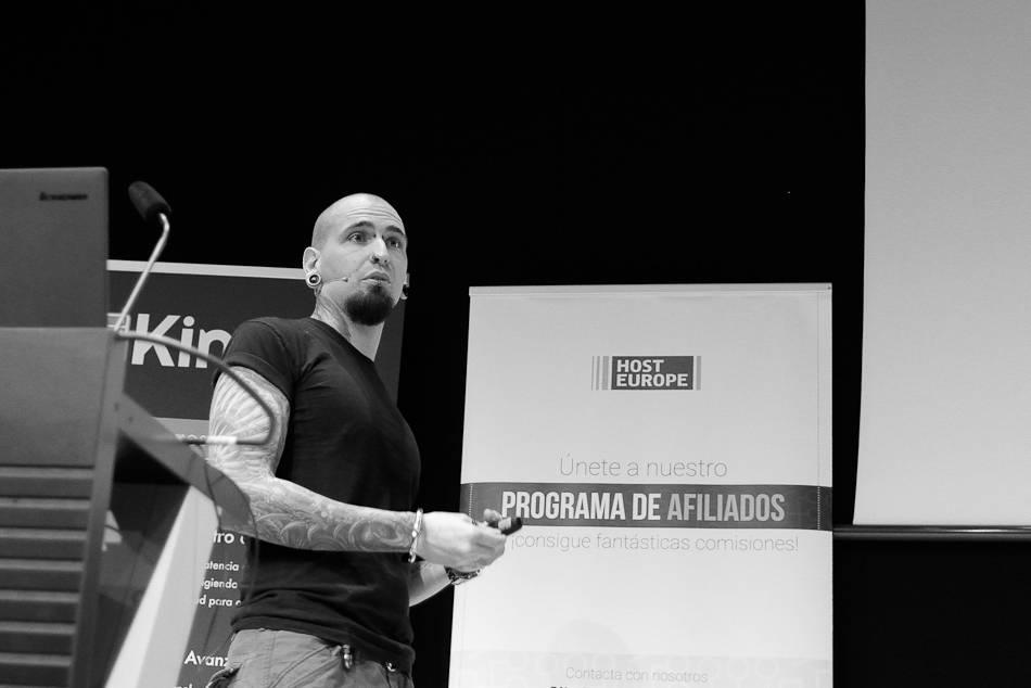 Foto de JuanKa Díaz, cortesía de Ramiro T. Argentona
