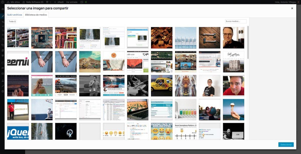 Cómo usar correctamente las imágenes destacadas en WordPress