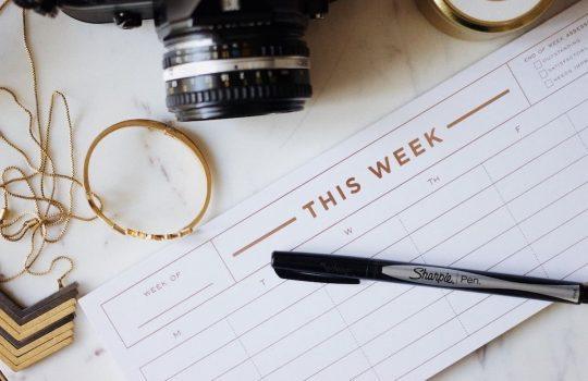 Ahora puedes exportar el calendario editorial de Nelio Content y enterarte de lo que pasa en tu blog.