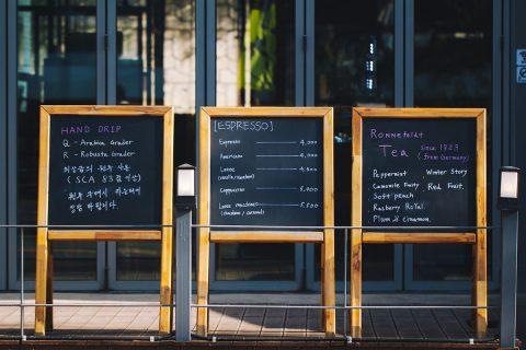 Leer Gestión de menus en WordPress
