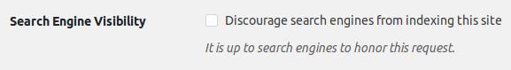 Evitar que los motores de búsqueda indexen nuestra web
