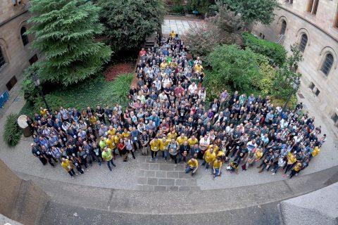 Leer WordCamp Barcelona 2018 – Nuestra experiencia