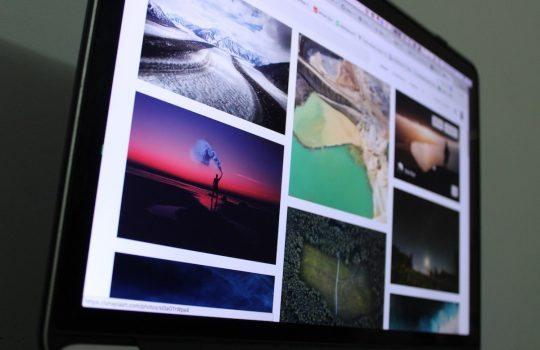 Uso de diferentes tamaños de imagen en cada red social con Nelio Content