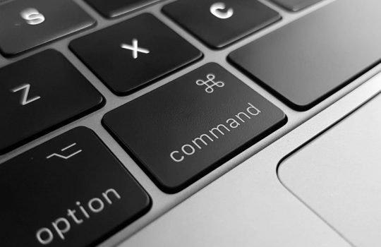Mac Command, de Hannah Joshua
