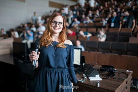 Leer Kasia Janoska – La WProfessional del mes