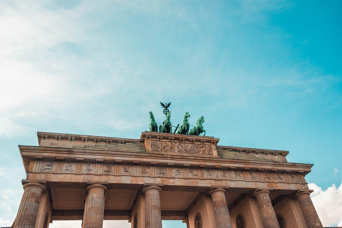 Berlin, de Håkon Sataøen