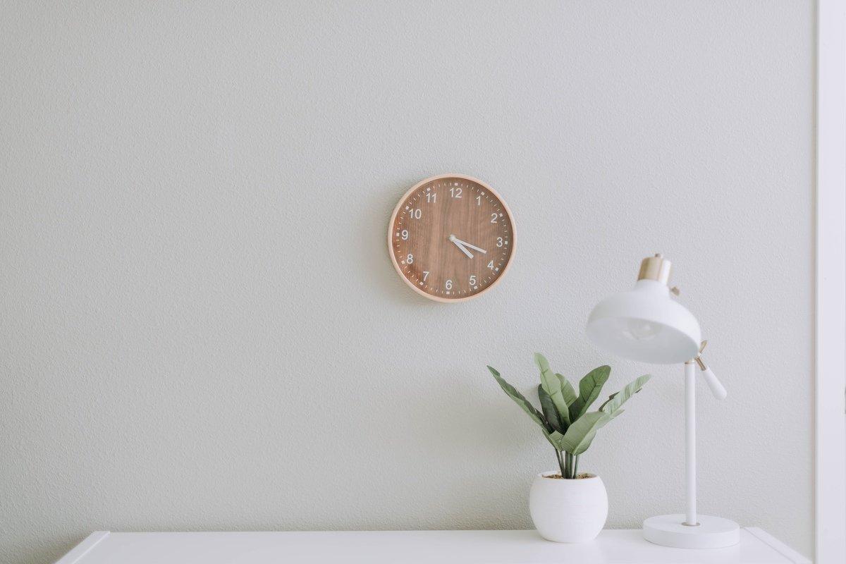 My Bedroom Simplicity, de Samantha Gades