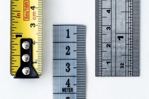 Leer Los tamaños perfectos para compartir imágenes en redes sociales