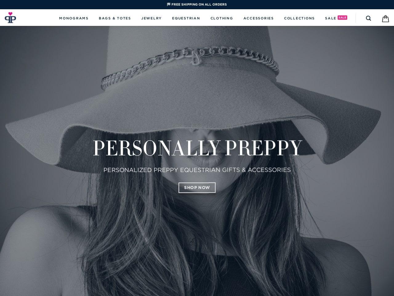 Personally Preppy
