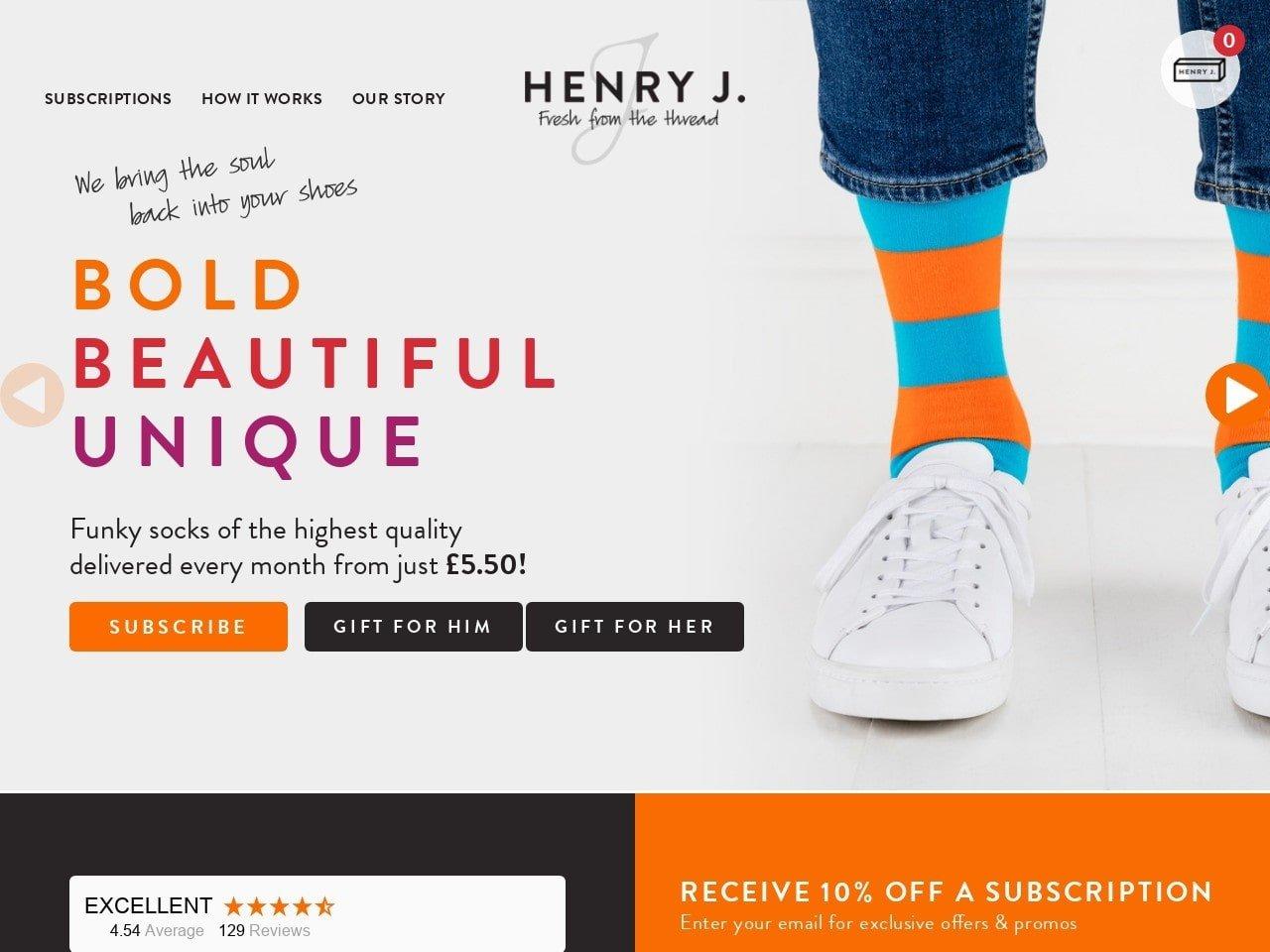 Henry J.