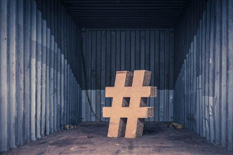 Leer Los hashtags te pueden ayudar a ampliar tu audiencia