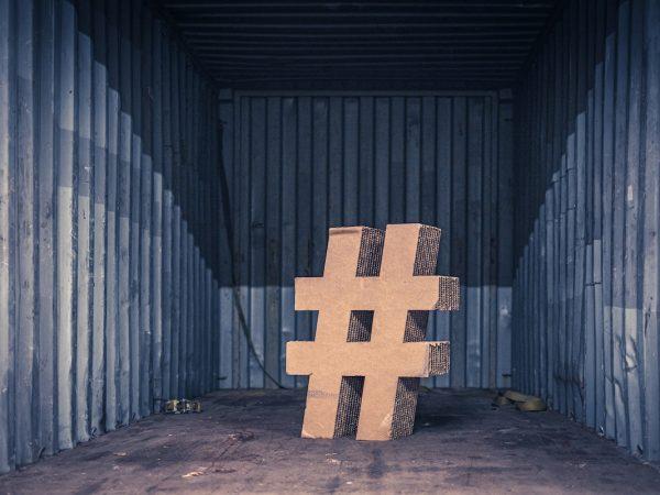 Lee Los hashtags te pueden ayudar a ampliar tu audiencia
