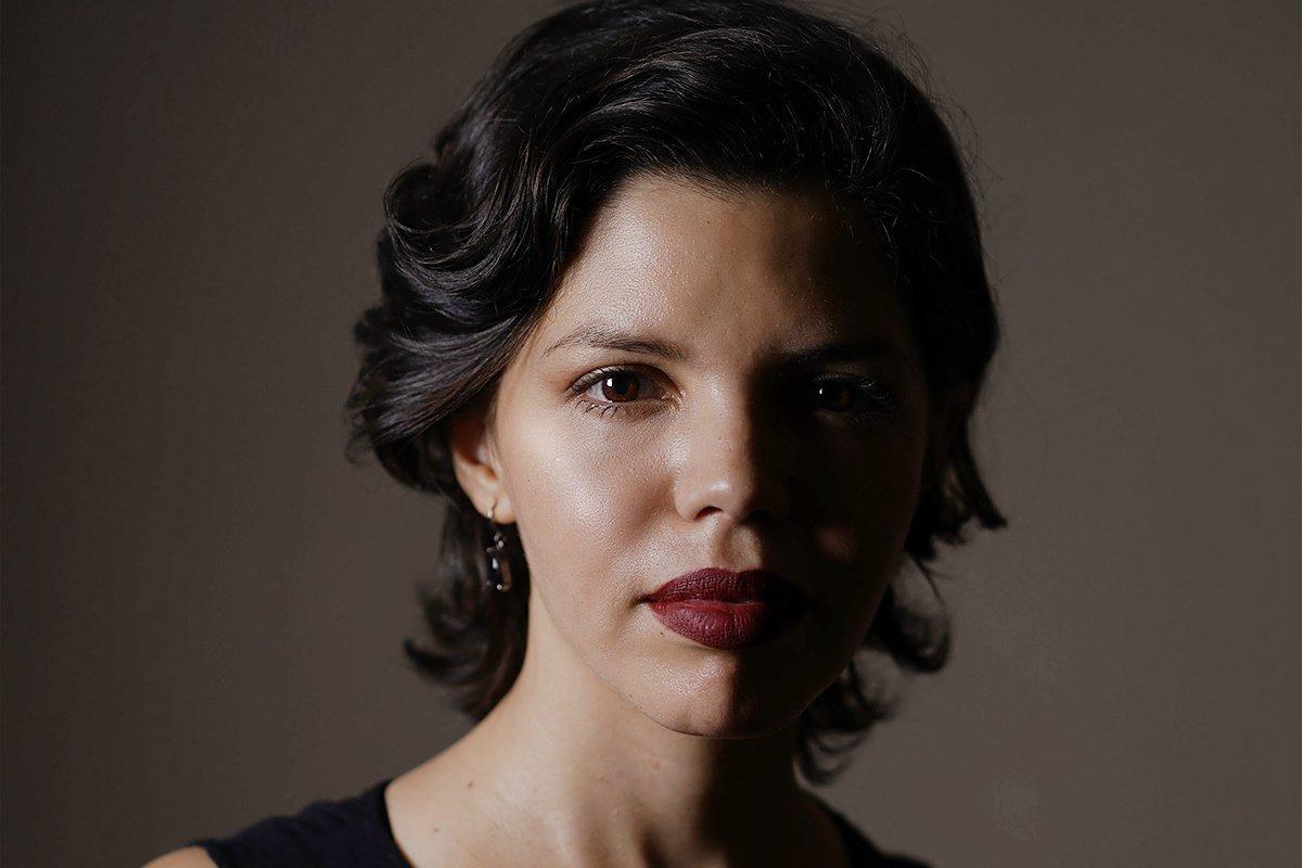 Avatar Anyssa Ferreira