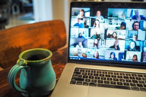 Leer Cómo nos hemos adaptado al trabajo en remoto