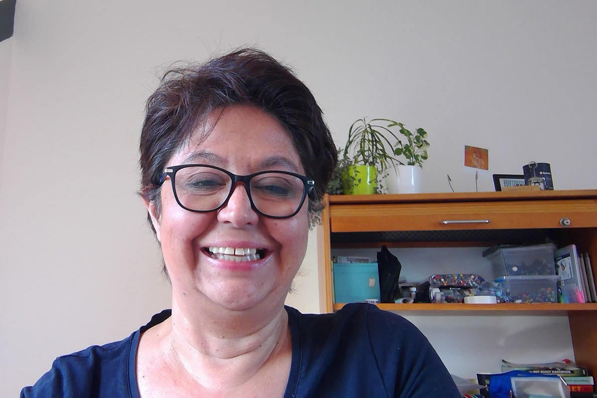 Estela Rueda