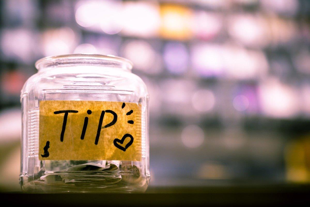 Tips, de Sam Dan Truong